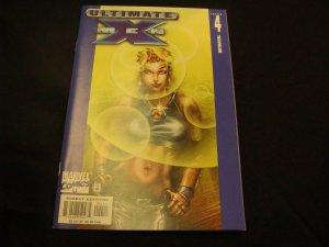 Ultimate X-Men #4 (2001) JW321