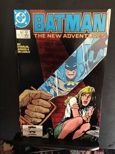 Batman #414 (1987) high-grade first cutter!NM- wow!