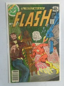 The Flash #274 3.0 GD VG (1979 1st Series)