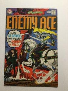 Star Spangled War Stories 147 Fine Fn 6.0 Dc Comics