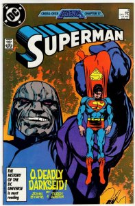 SUPERMAN #3 (VF+) *$3.99 Unlimited Shipping!*