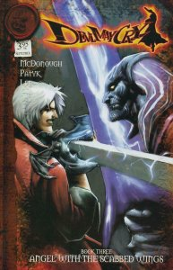 Devil May Cry #3 VF/NM; Dreamwave | save on shipping - details inside