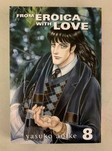 From Eroica with Love Vol. 8 2007 Paperback Yasuko Aoike