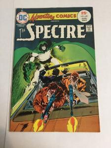 Adventure Comics 440 Fn- Fine- 5.5 The Spectre