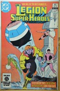 Legion of Super-Heroes #304 (1983)