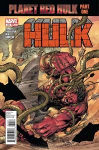 Hulk (2008 series) #34, NM (Stock photo)