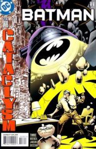 Batman (1940 series) #553, NM + (Stock photo)