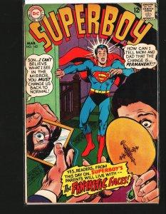 Superboy #145 (1968)