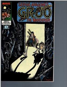 Groo the Wanderer #37 (1988)