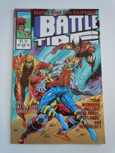 Battletide #3 (1993)