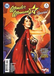 Wonder Woman Special #4 NM 9.4 '77