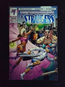 The Strangers #15 (1994)