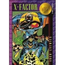 1993 Skybox X-MEN Series 2 X-FACTOR 48 Ex