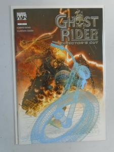 Ghost Rider Directors Cut #1B 8.0/VF (2005 3rd Series)