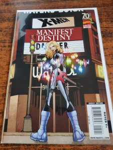 X-Men: Manifest Destiny #5 (2009)