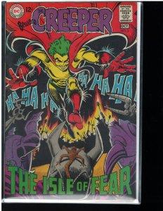 Creeper #3 (DC, 1968)