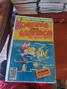 Dennis the Menace Bonus Magazine Series #190