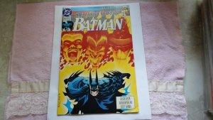 1993 DC COMICS DETECTIVE COMICS BATMAN # 661