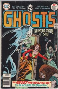 Ghosts #51