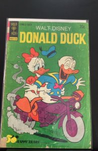Donald Duck #152 (1973)