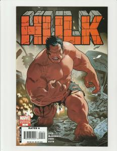 Hulk #1 (Marvel 2008) 1:20 Acuna Variant 1st Appearance of Red Hulk