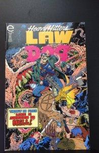Lawdog #2 (1993)