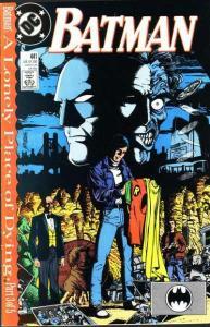 Batman (1940 series) #441, VF+ (Stock photo)