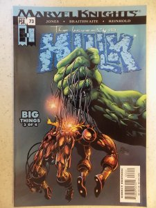 Incredible Hulk #73 (2004)