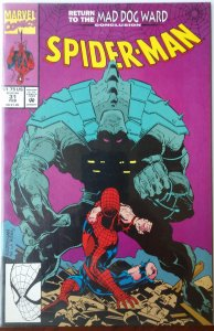 Spider-Man #31 (NM-)(1993)