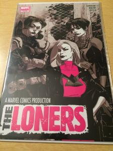 The Loners #4