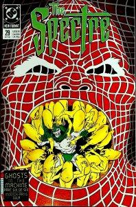 The Spectre #29 (1989)