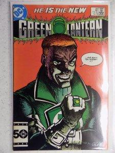 Green Lantern #196 (1986)