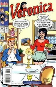 Veronica #83 VF/NM; Archie | save on shipping - details inside