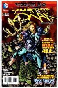New 52 Justice League Dark #26 (DC, 2014) VF/NM
