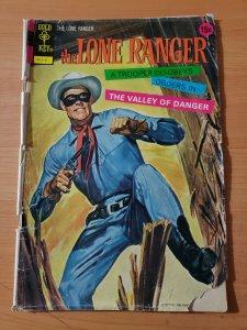 The Lone Ranger #17 (1955)