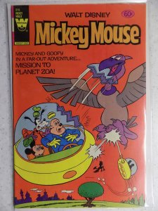 Mickey Mouse #215 (1982)