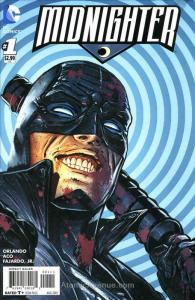 Midnighter (2nd Series) #1 FN; DC | save on shipping - details inside