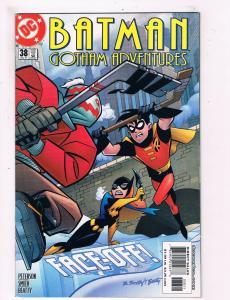 Batman Gotham Adventures # 38 VF/NM DC Comic Books Catwoman Joker Robin WOW SW11