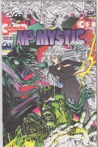 Ms Mystic #2