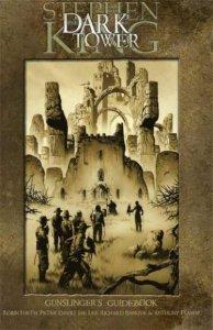 Dark Tower: The Gunslinger Born Gunslinger's Guidebook #1, NM + (Stock p...