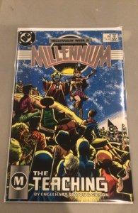Millennium #5 (1988)