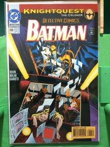 Detective Comics #669