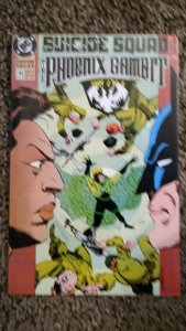 Suicide Squad #41 (1990) VF-NM
