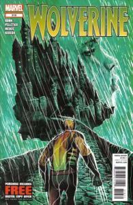 Wolverine (2012 series) #316, NM (Stock photo)