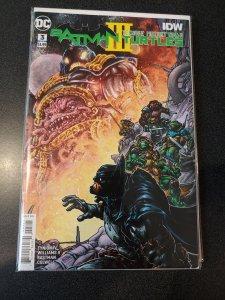 Batman/Teenage Mutant Ninja Turtles III #3 (2019)