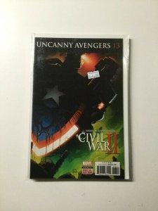Uncanny Avengers #13 (2016) HPA