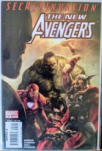 New Avengers #40 (2008) NM