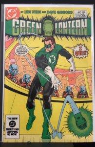 Green Lantern #181 (1984)