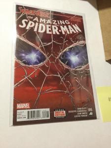 Amazing Spider-Man 15 Spider-verse Epilogue NM Near Mint