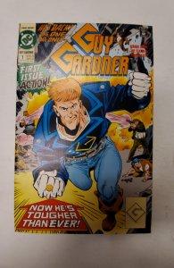 Guy Gardner #1 (1992) NM DC Comic Book J688